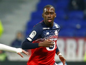 "Lille boss admits ""tension"" with Soumare"