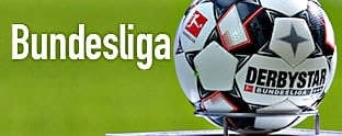 Bundesliga AMP header