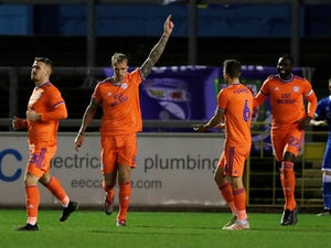 Cardiff survive Carlisle scare in seven-goal thriller