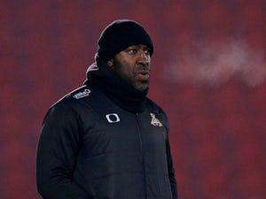 "Darren Moore hails ""absolutely superb"" Doncaster in Blackburn win"