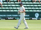 Dom Sibley admits doubts over Test credentials after early struggles