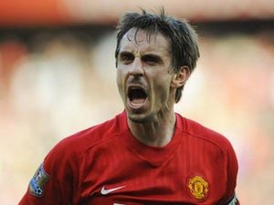 Gary Neville admits he would have joined Arsenal