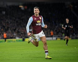 How Man Utd could line up with Grealish