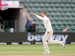Joe Root takes four wickets as England close in on victory