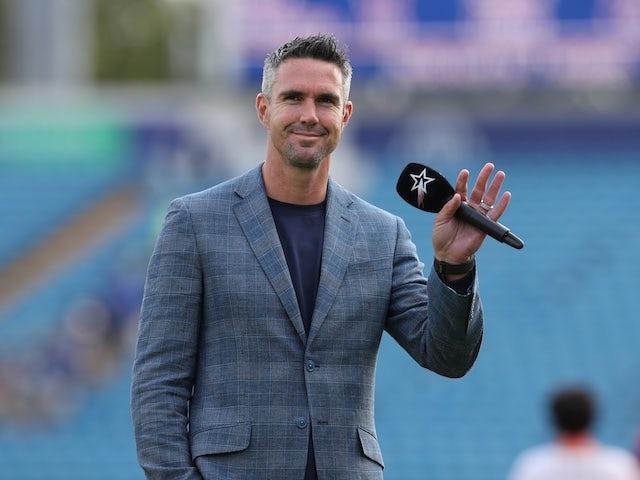 Kevin Pietersen, Matt Prior end rift ahead of third Test - Sports Mole
