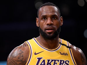 NBA roundup: LeBron James leads fightback against Cavaliers