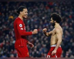 Petit: 'Liverpool better than Arsenal's Invincibles'