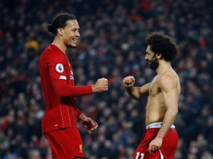 Liverpool extend PL lead with win over Man Utd