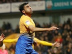 Mansfield defender Mal Benning receives racist abuse on Twitter