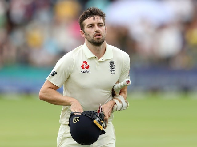 Mark Wood delighted to get another chance in Test cricket