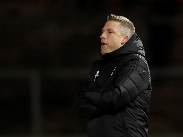 Neil Harris: 'It could have been 10-6'