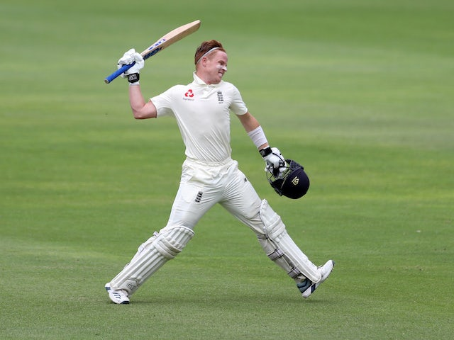 England in control of third Test after Ben Stokes, Ollie Pope centuries