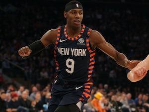 NBA roundup: Knicks grab late win over Heat