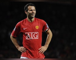 Giggs names Zanetti as toughest ever opponent