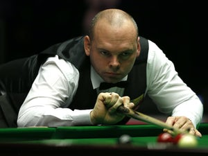 Stuart Bingham's Masters defence ends as Yan Bingtao advances to final
