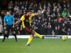 Dean Smith full of praise for Watford skipper Troy Deeney ahead of PL clash