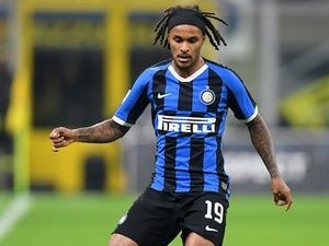 Newcastle in talks over loan deal for Inter winger Lazaro