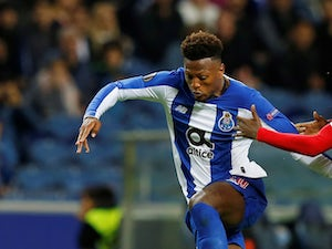Tottenham 'drop interest in Porto forward Ze Luis'