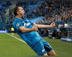 Artem Dzyuba calls on Real Madrid to sign him