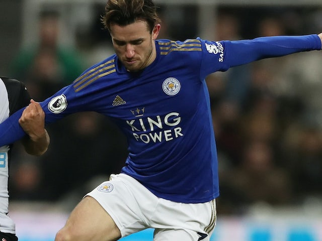 Rodgers admits Chilwell and Choudhury guilty of