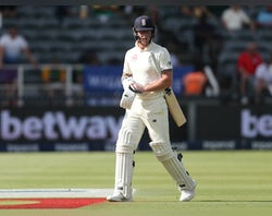 """Ben Stokes: England will show """"gesture"""" towards BLM movement"""