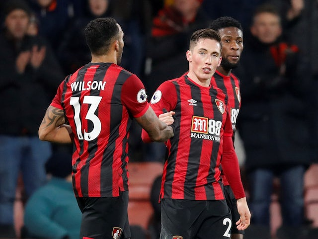 Wednesday's Liverpool transfer talk: Wilson, Vinicius, Koulibaly