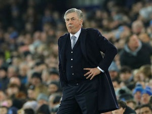 Ancelotti recalls 2005 loss to Liverpool after Everton held by Newcastle