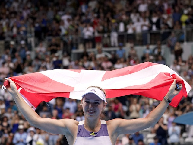 Result: Caroline Wozniacki suffers career-ending defeat to Ons Jabeur