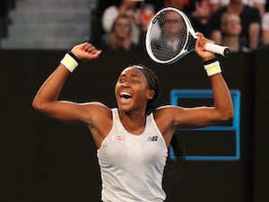 Australian Open: Five things you may not know about 15-year-old Coco Gauff