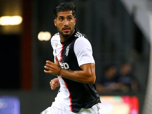 Man United 'still interested in Emre Can'