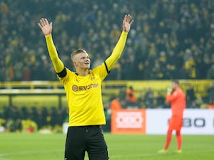European Roundup: Haaland comes off bench and scores brace for Dortmund