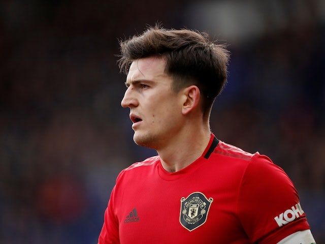 Wednesday's sporting social: Maguire marks anniversary as Antonio grabs award