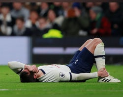 Harry Winks opens up ongoing ankle troubles