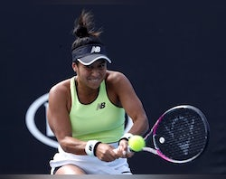 Heather Watson makes Mexican Open final