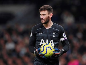 Hugo Lloris pays tribute to Mauricio Pochettino after making Spurs return