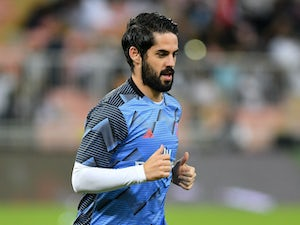 Sunday's Liverpool transfer talk: Isco, Coutinho, Brazao
