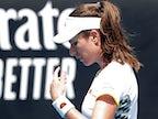 Result: Johanna Konta, Kyle Edmund eliminated in first round at Australian Open