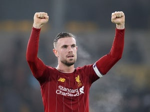 Gerrard heaps praise on Henderson