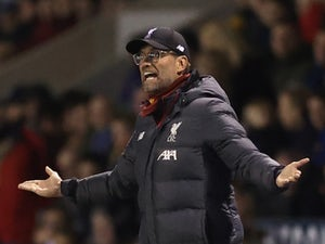 All change for Liverpool as Premier League clubs rotate heavily in FA Cup