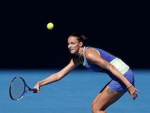 Australian Open: Pliskova falls, Kerber through to fourth round
