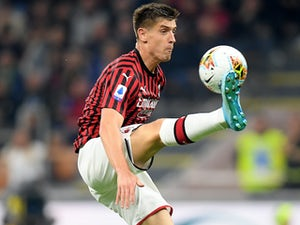 Monday's papers: Piatek, Rodriguez, Bergwijn