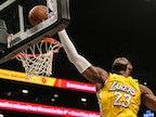 NBA roundup: LeBron James posts 10th triple-double of season