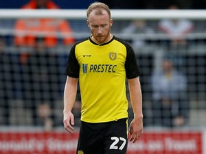 "Liam Boyce hails ""absolutely massive club"" Hearts"