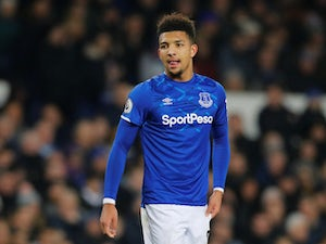 Everton 'open to offers for Mason Holgate'