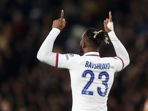 Frank Lampard challenges Michy Batshuayi to step up in Tammy Abraham absence