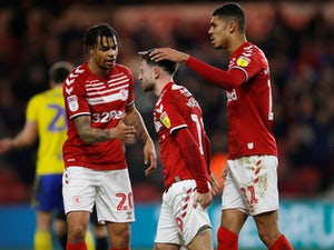 Ashley Fletcher rescues late equaliser for Middlesbrough