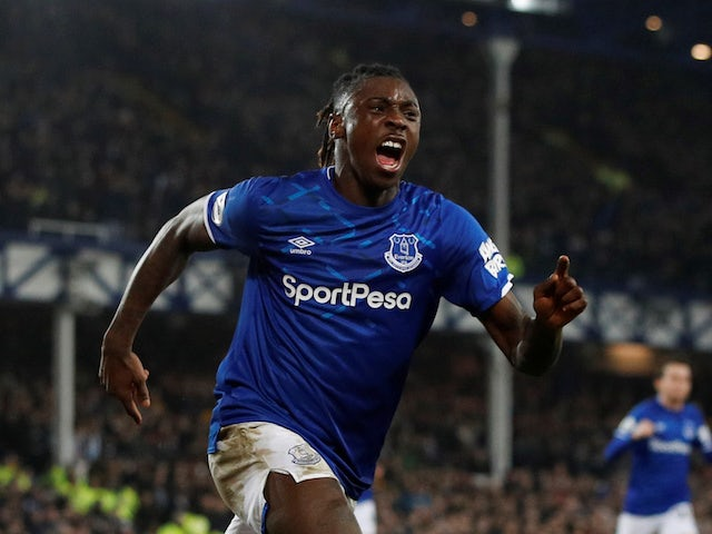 Everton Are Clear On Moise Kean Stance Sports Mole