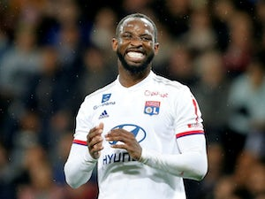 Arsenal 'weighing up Moussa Dembele move'