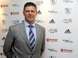 Niall Quinn pictured in 2012