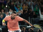 "Nick Kyrgios apologises for being ""a bit of a dickhead"""